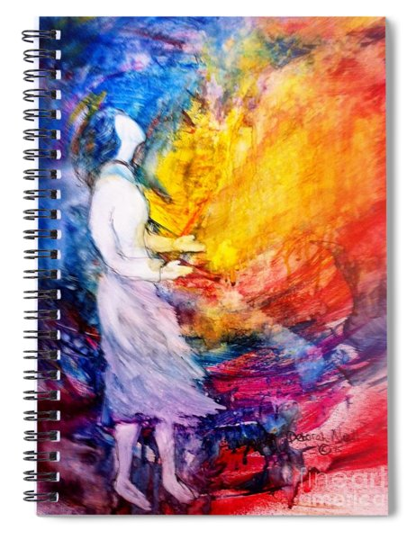 It Is Well With My Soul Spiral Notebook