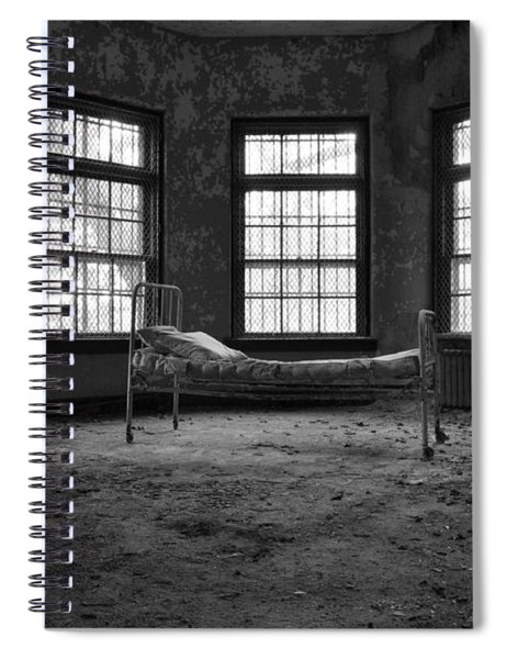 It's All In Your Head Spiral Notebook