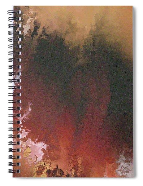 Iv - Halfling Spiral Notebook