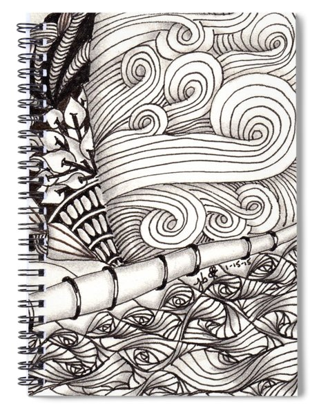 Jamaican Dreams Spiral Notebook