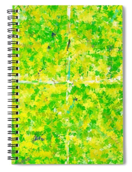 Jesus Only Spiral Notebook