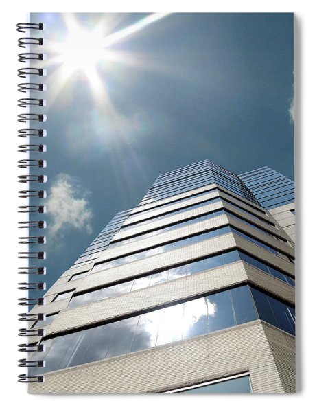 Jewish Hospital-louisville Ky Spiral Notebook