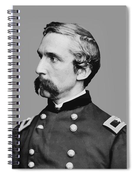 Joshua Lawrence Chamberlain Spiral Notebook