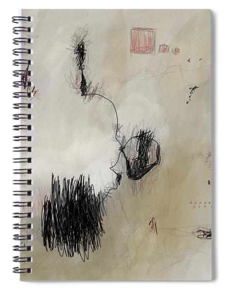 Junior Spiral Notebook
