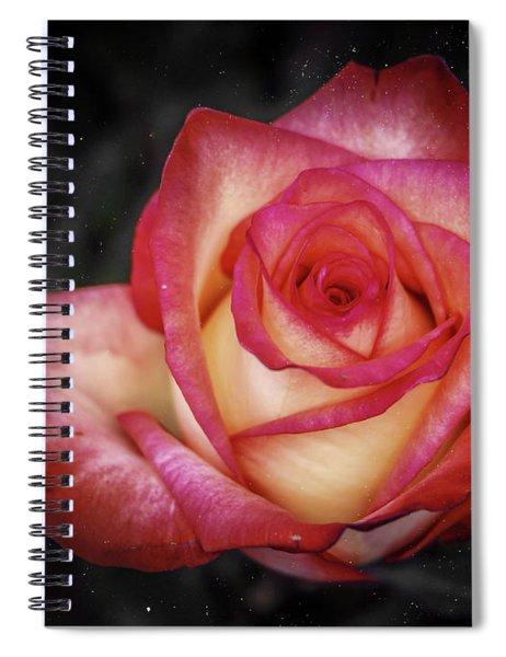 Just Because Spiral Notebook