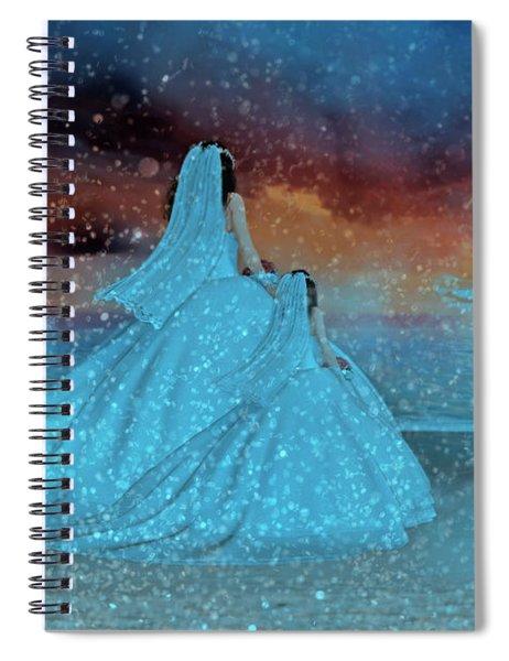 Just Like Mom IIi Spiral Notebook
