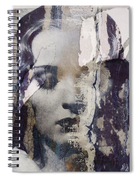 Keeping The Dream Alive  Spiral Notebook