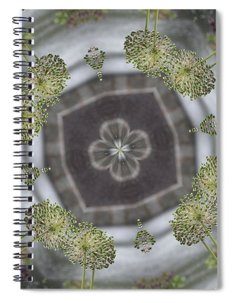 Kennedy Spiral Notebook