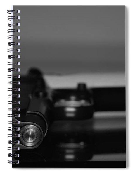 Kimber 45 Spiral Notebook
