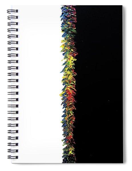 Kindergarten  Spiral Notebook