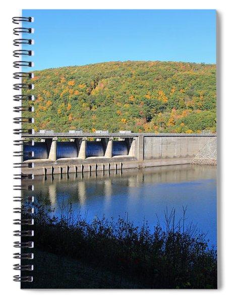 Kinzua Dam Spiral Notebook