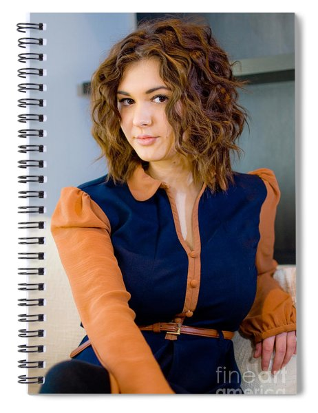 L10.0 Spiral Notebook
