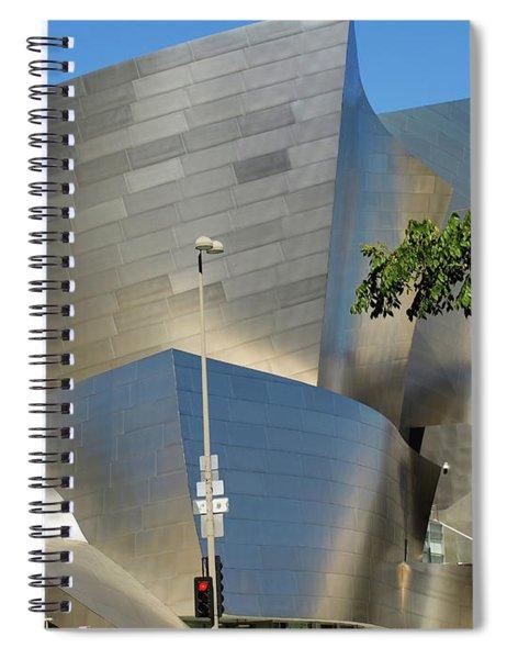 La Phil Spiral Notebook