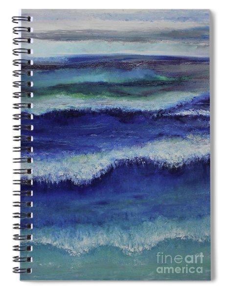 Laguna Spiral Notebook