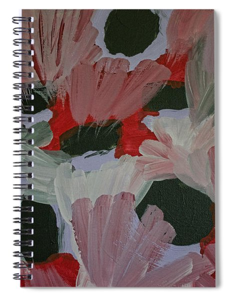 Laughter Spiral Notebook
