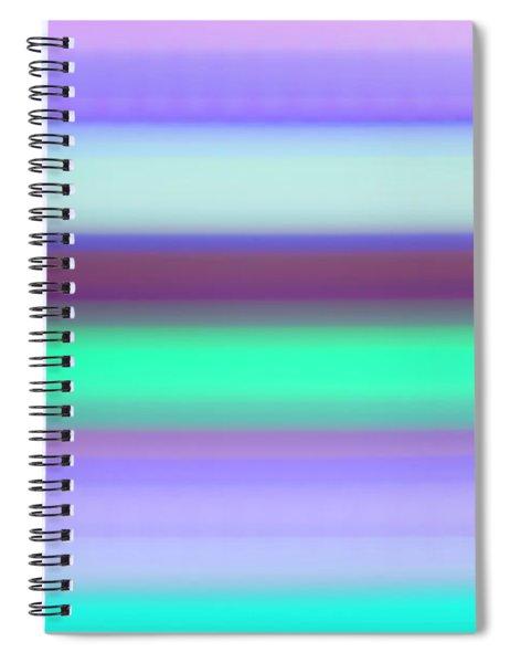 Lavender Sachet Spiral Notebook