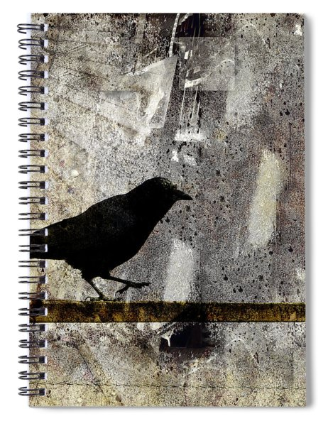 Learning To Navigate Spiral Notebook