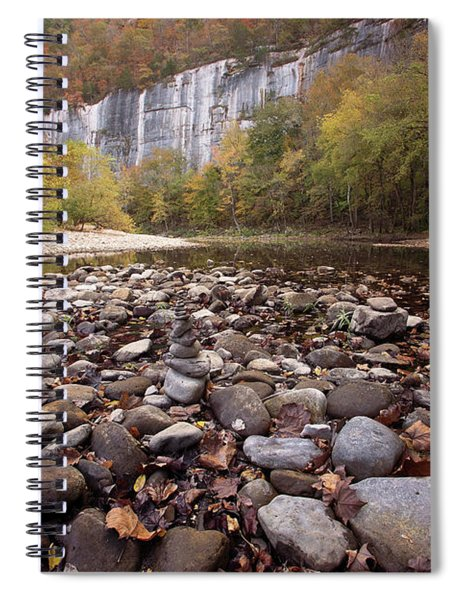 Leave No Trace Spiral Notebook