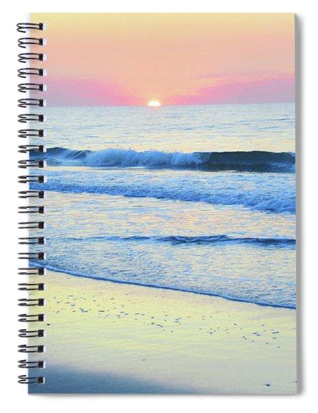 Let It Shine Spiral Notebook