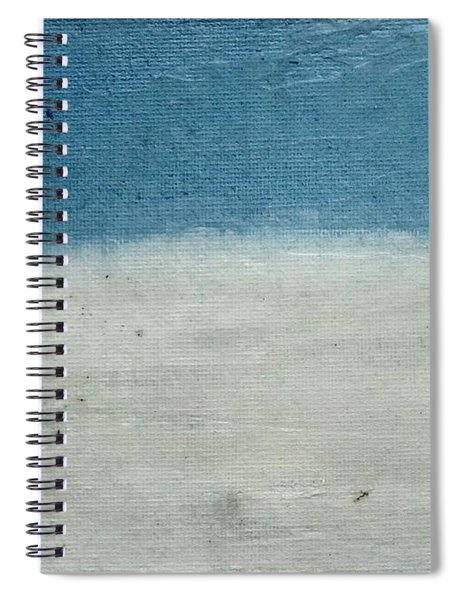 Let There Be Peace Spiral Notebook