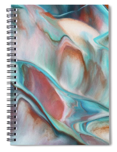 Like Georgia Spiral Notebook