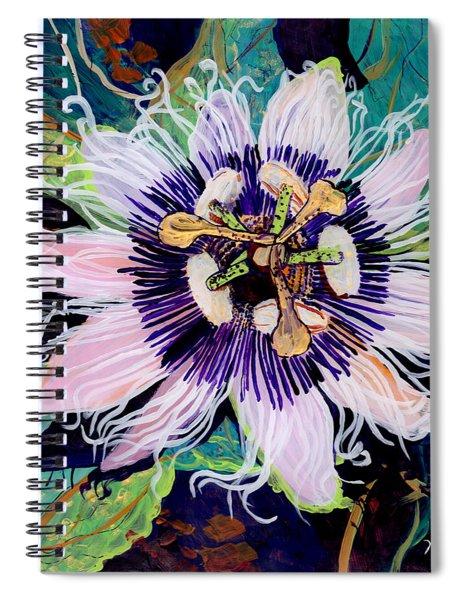 Lilikoi Spiral Notebook