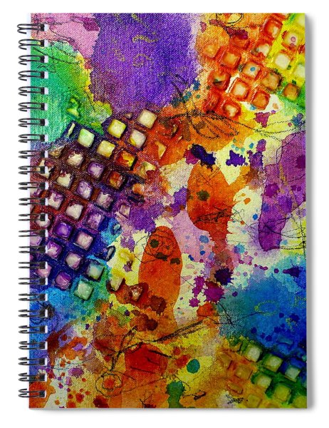 Lion For A Day Spiral Notebook