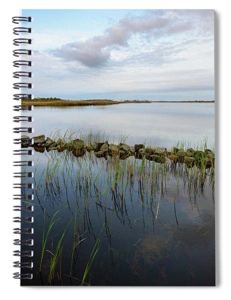Little Jetty Spiral Notebook
