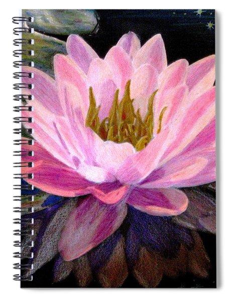 Little Stargazer Spiral Notebook