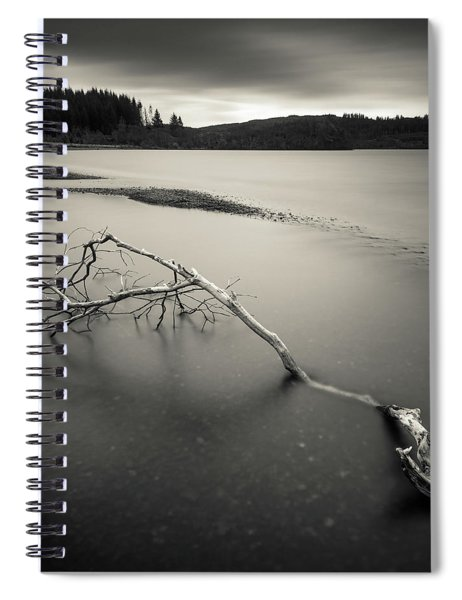 Loch Avich Branch Spiral Notebook