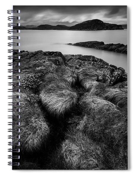 Loch Ewe Spiral Notebook
