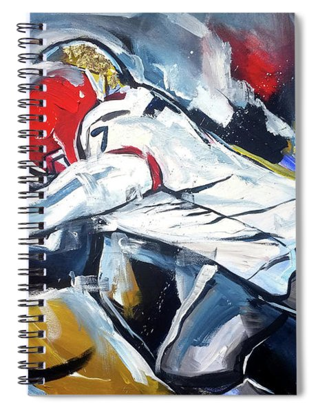 Lorenzo Spiral Notebook