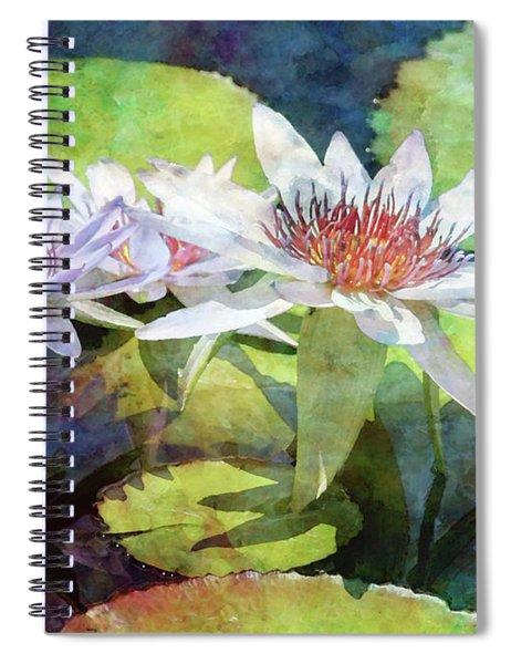 Lotus Trio 2923 Idp_2 Spiral Notebook