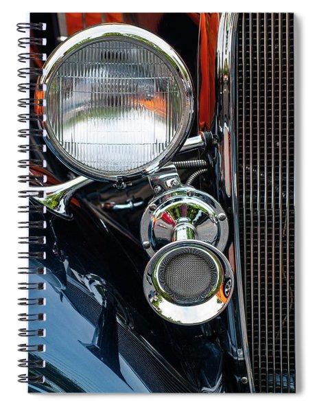 216 Love Spiral Notebook