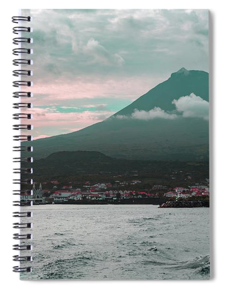 Madalena Spiral Notebook