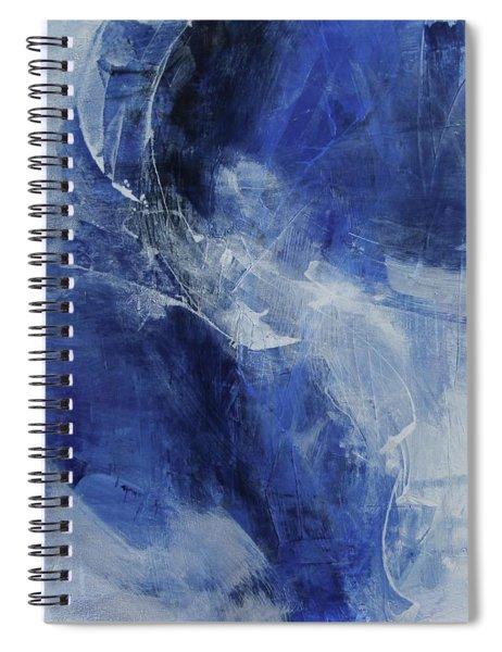 Maestro Spiral Notebook