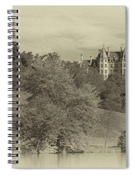 Majestic Biltmore Estate Spiral Notebook