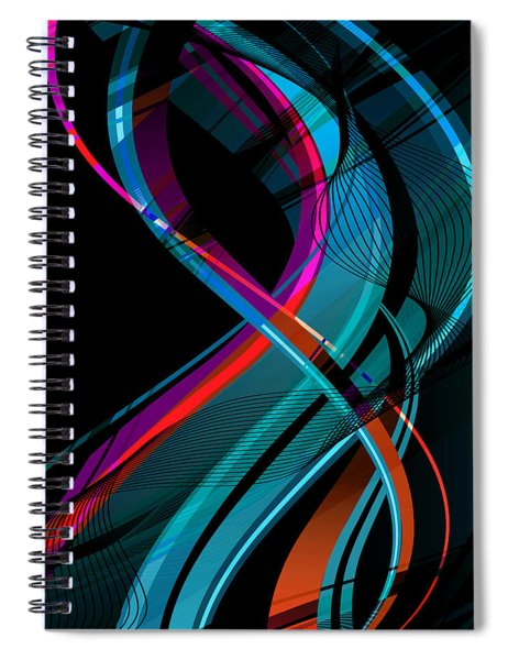 Making Music 1-2 Spiral Notebook