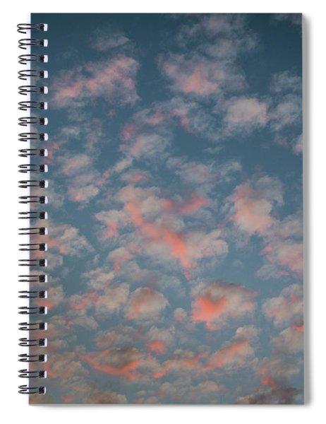 M.e. 8 Spiral Notebook