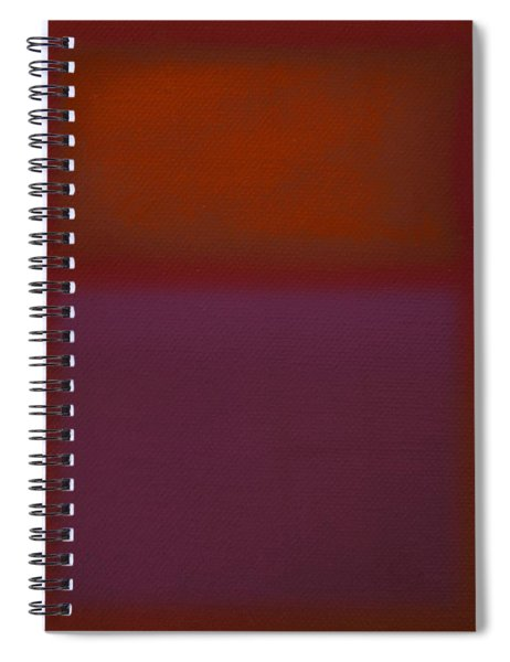 Memory Mark Spiral Notebook