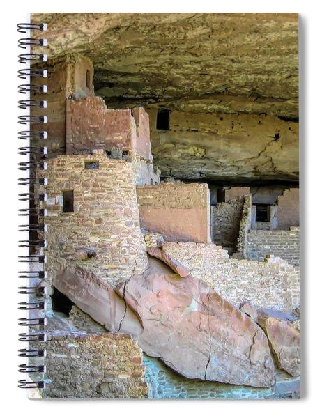 Mesa Verde 1993 Spiral Notebook