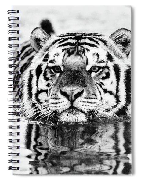 Big Mike  Spiral Notebook