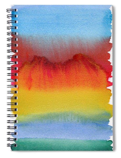 Miraggio Spiral Notebook