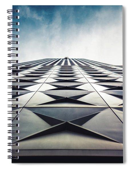 Monolith Spiral Notebook
