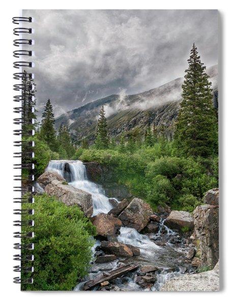 Monte Cristo Gulch Spiral Notebook