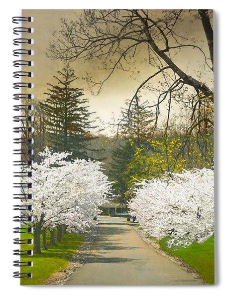 More Than Just Friends Spiral Notebook