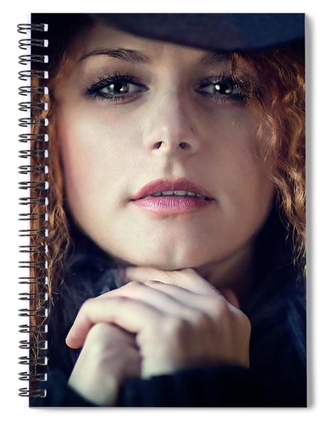More Than You Know Spiral Notebook