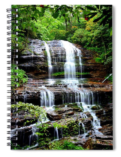 Most Beautiful Spiral Notebook
