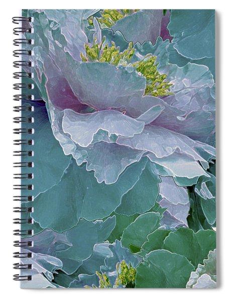 Multiplicity 23 Spiral Notebook