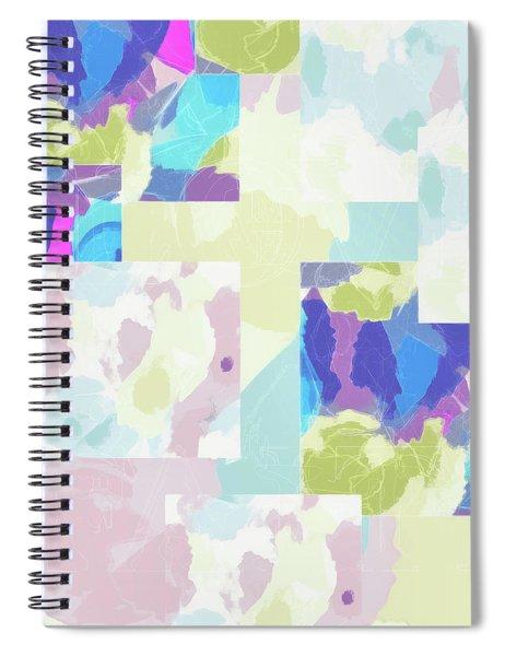 My Faith My Love Spiral Notebook